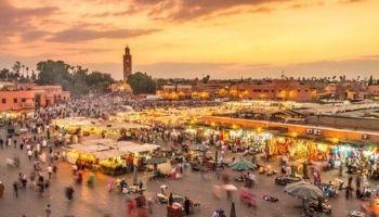 Marrakech Museums
