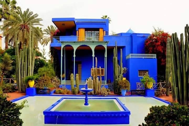 Marrakech Parks & Gardens